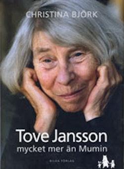 Tove Jansson- mycket mera än Mumin