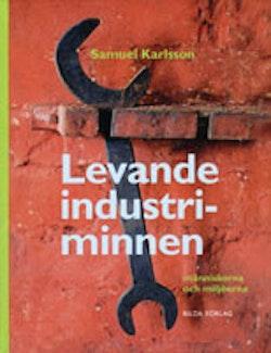 Levande industriminnen