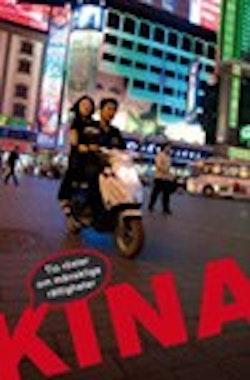 Kina : 10 röster om mänskliga rättigheter