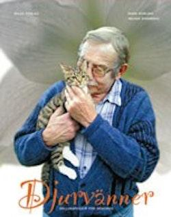 Djurvänner - sällskapsdjur för seniorer