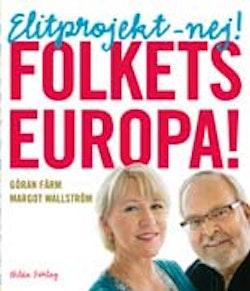 Elitprojekt - nej! Folkets Europa