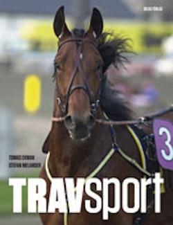 Travsport : allt om hästarna, loppen och spelet