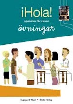 Hola! - spanska för resan : övningsbok