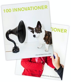 100 innovationer del 1 och 2