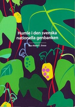 Humle i den svenska nationella genbanken