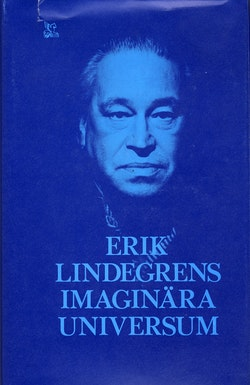 Erik Lindegrens imaginära universum