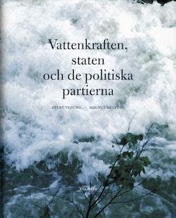 Vattenkraften, staten och de politiska partierna