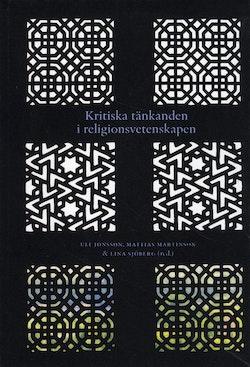 Kritiska tänkanden i religionsvetenskapen