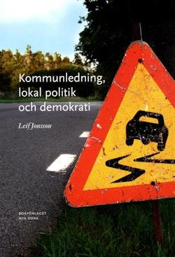 Kommunledning, lokal politik och demokrati