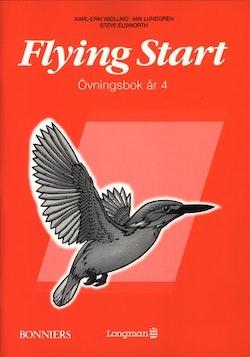 Flying Start år 4 Övningsbok