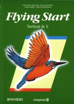 Flying Start år 5 Textbok