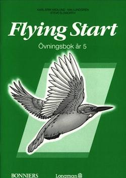 Flying Start år 5 Övningsbok