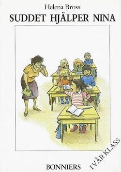 I vår klass, Suddet hjälper Nina 5-pack