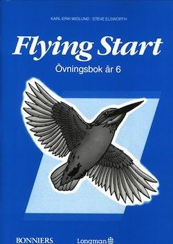 Flying Start år 6 Övningsbok