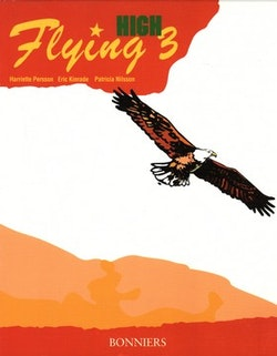 Flying High 3, Textbook