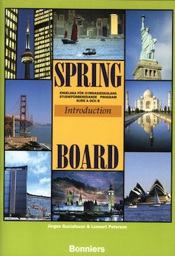 Springboard Introduction