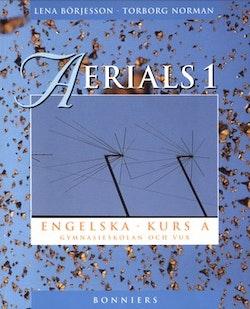 Aerials 1, Student´S Book, Inkl. Ksb