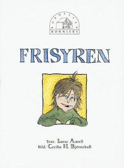 Frisyren