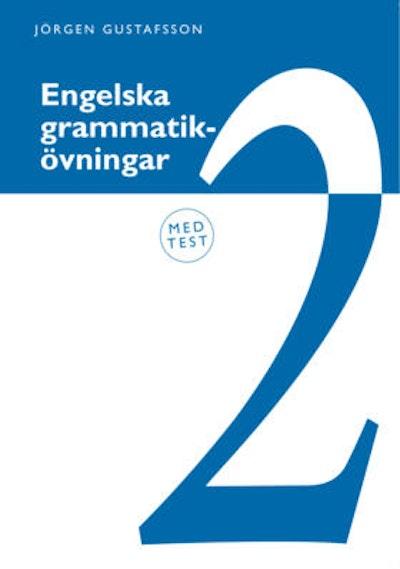 Engelska grammatikövningar 2