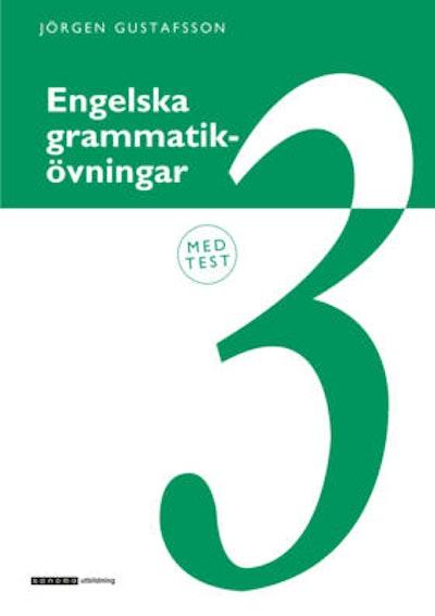 Engelska grammatikövningar 3