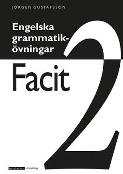 Engelska gram.övn. 2 Elevfacit 5 st