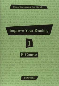 Improve your reading B-course 1 (5-pack)