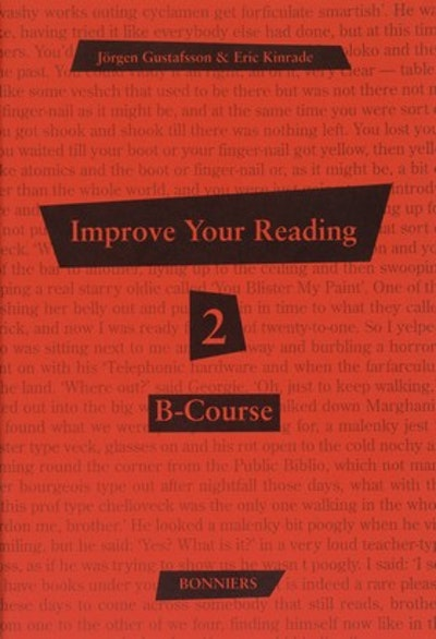 Improve your reading B-course 2 (5-pack)