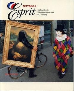 Esprit. 2, Textbok