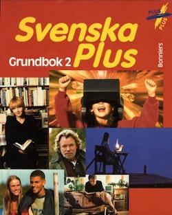 Svenska Plus 2 Grundboken