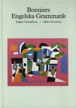 Bonniers Engelska Grammatik