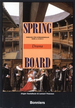 Springboard Drama