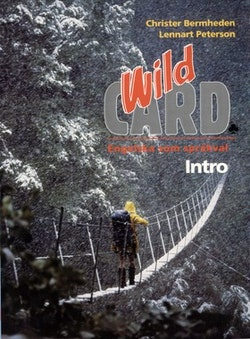 Wild card  Intro Elevboken