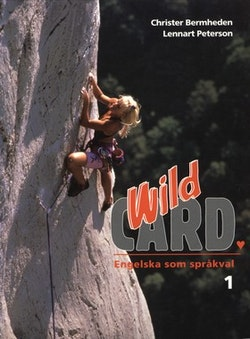 Wild card 1 Elevboken