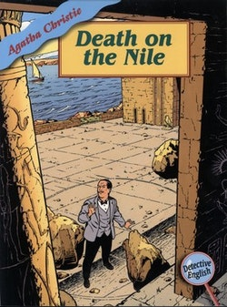 Detective English Death on the Nile