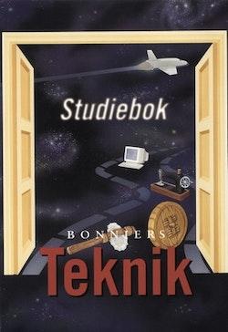 Bonniers Teknik Studiebok