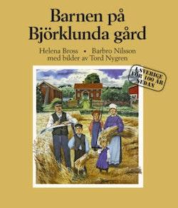 Barnen på Björklunda gård I sverige f 100 år