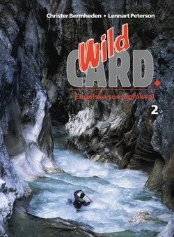 Wild card 2 Elevboken