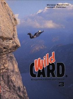 Wild card 3 Elevboken