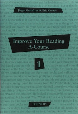Improve Your Reading A-Course 1 (5-pack)
