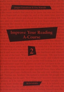 Improve Your Reading A-Course 2 (5-pack)