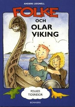 Folke och Olar viking