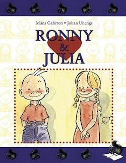 Ronny och Julia