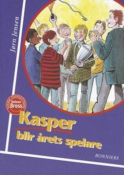 Kasper – paket 2 (4 titlar)