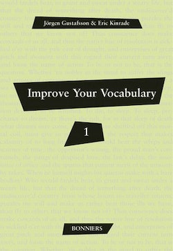 Improve Your Vocabulary 1 (5-pack)