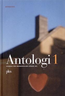 Plus Antologi 1