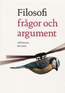 Filosofi frågor och argument