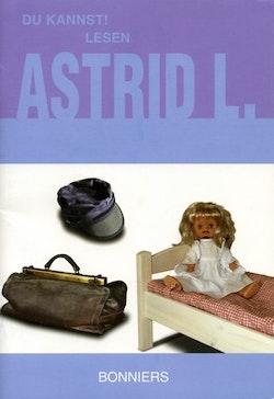 Du kannst! Lesen – Astrid L