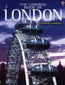 The Usborne Book of London