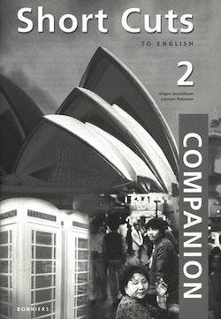 Short Cuts 2 Companion (5-pack)