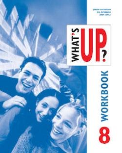 What's up? år 8 Övningsbok